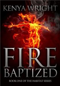 fire baptized