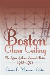 boston glass ceiling
