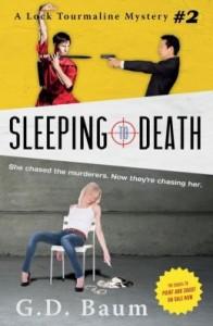 sleeping to death