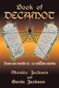 book of decamot