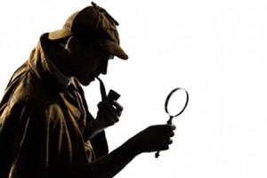 mystery blog